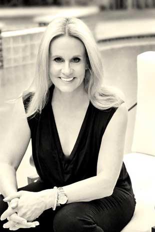 Deborah Wilker