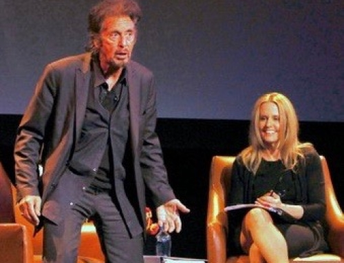 Al Pacino One Night Only Tour
